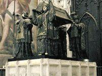 Kolumbus hrobka
