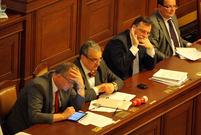 Schůze sněmovny a K6