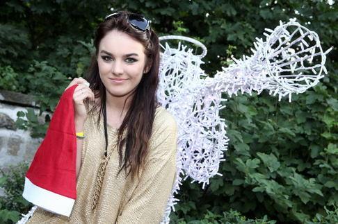 Vánoce na Housce - Ewa Farná