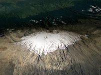 Kilimandžáro bez sněhu