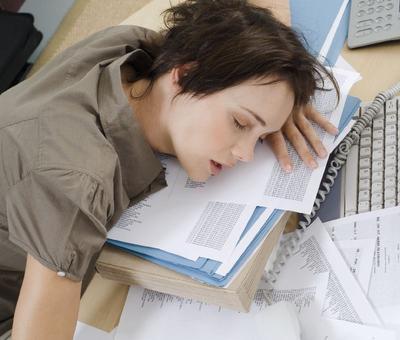 Nemůžete překonat únavu? Zkuste