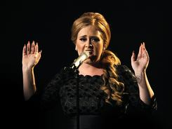 MTV Video Music Awards - Adele
