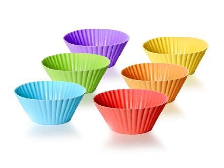 Výrobky tupperware