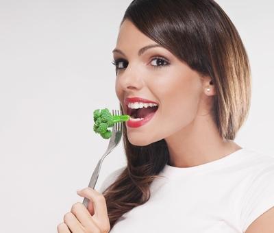 Z�porn� kalorie: ��m v�c j�te, t�m v�c hubnete