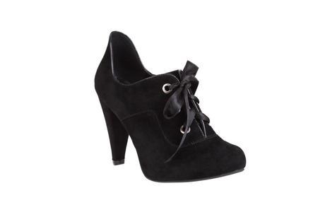 Topánky na podpätku (http://www.modnetrendy.sk)