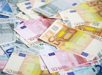 Evropská unie - bankovky