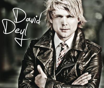 David Deyl vydává nové CD Zásah!