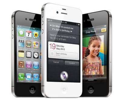 iPhone 4S m problmy s bateri, ztrc 15 % za hodinu