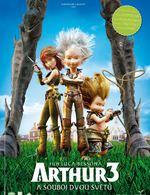 Arthur vstupuje do �esk�ch kin podruh�