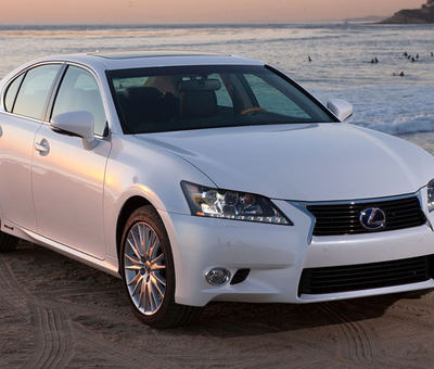 Lexus GS 450h