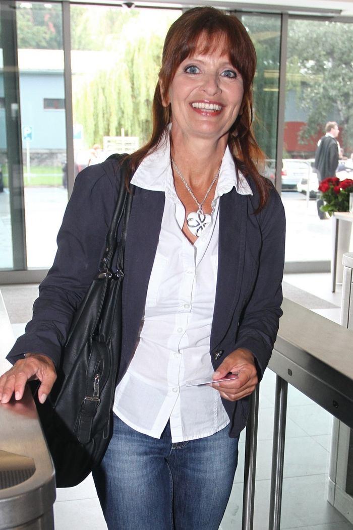 Aurelie Malta