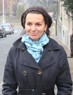 Prom�na Lucie Krut�