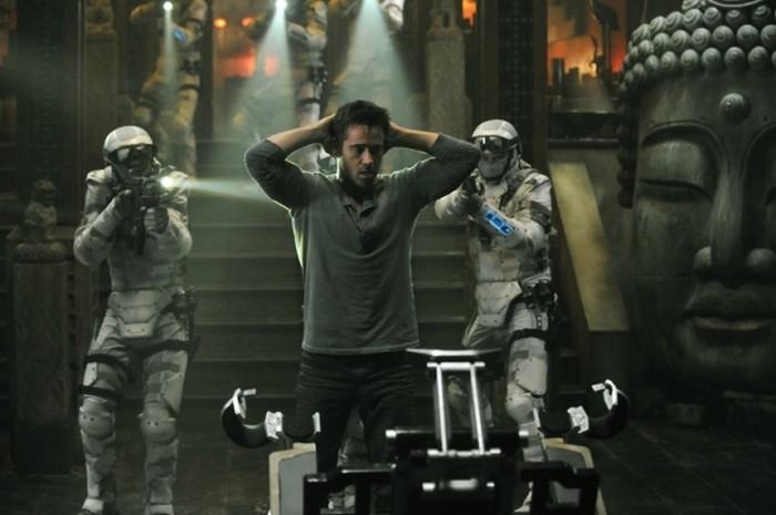Filmy roku 2012 – Na co se nejvíce těšit?