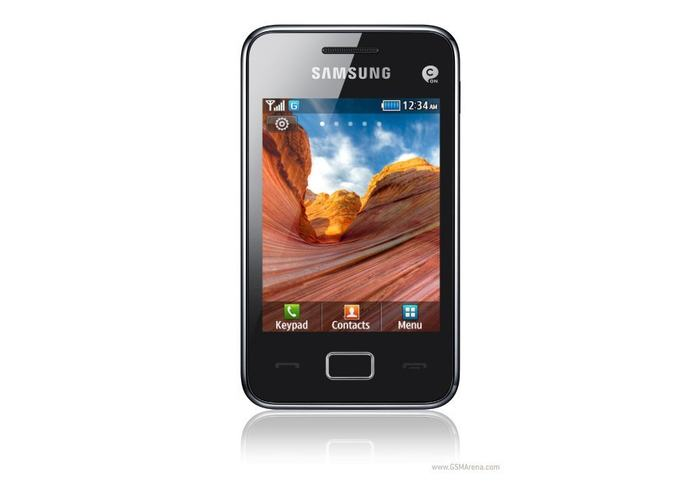 &lt;b&gt;Samsung Star 3 (Duos) - s jednou i dvma SIM&lt;/b&gt;&lt;br /&gt;Dva nstupce hvzdnho mobilu Star 2 s nzkou cenou oznmila jihokorejsk spolenost Samsung. Modely Star 3 a Star 3 Duos. Pihldne-li se k menm rozdlm v rozmrech, model Star 3 Duos je nepatrn vt, jsou oba telefony toton. Na eln stran maj oba pstroje umstn dotykov TFT displej o uhlopce 3 palce a QVGA rozlien.