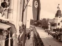 Wehrmacht v Broumově
