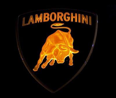 Lamborghini on Dostane Konkurenci Od Lamborghini A Maserati   Auto   Aktu  Ln   Cz