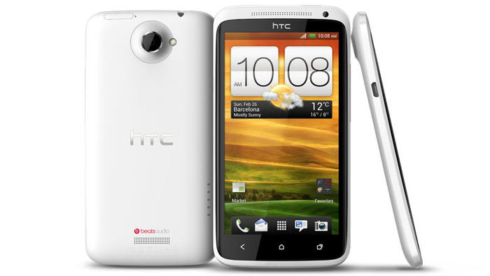 HTC One X m rozmry 134,36 x 69,9 x 8,9 mm a v 130 gram. Display m hlopku 4,7 palce (skoro 12 cm) a rozlien 1280 x 720 bod. 