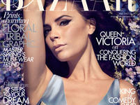 Victoria Beckham doraz do Prahy!