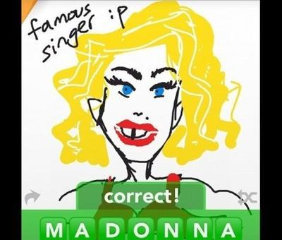 Hra Draw Something bude m�t vlastn� televizn� po�ad