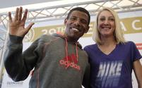 Vdesk maraton: Haile Gebrselassie a Paula Radcliffov