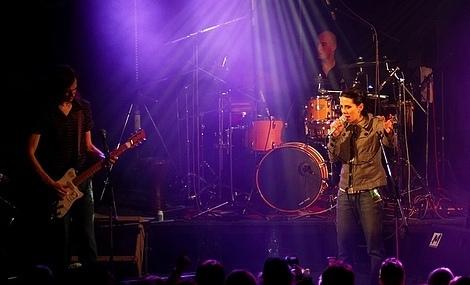 Aneta Langerová - Club Tour 06