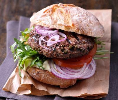 Hamburger od Zde�ka Polreicha