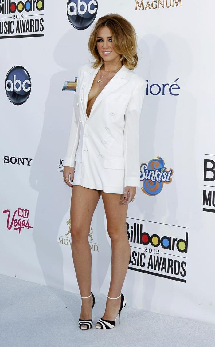 Billboard Music Awards - Miley Cyrus