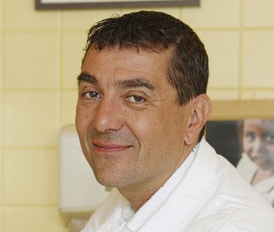 MUDr. Zlatko Marinov