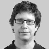 Profil autora: Jan Gregor