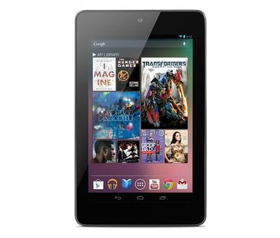 Nexus 7 je skvl tablet za pjemnou cenu