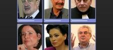 Koho byste zvolili prezidentem republiky?