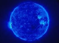 Obrazem: Krása slunečních aktivity na snímcích NASA
