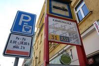 Praha neprůjezdná