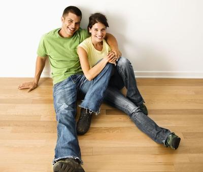 Podlahov� speci�l: Materi�ly, (ne)v�hody i ceny!
