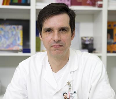 MUDr. Rpbert Lischke