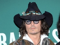 Johnny Depp: Mdn ikona, nebo hastro?