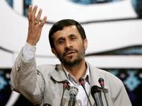 Ahmadinežád