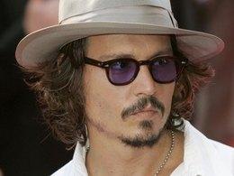 Piráti z Karibiku 2 - Johnny Depp na londýnské premiéře filmu