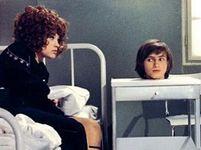 Dívka na koštěti: Saxana