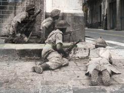 Foto: Duchové historie /// Zákaz použití v článcích ///