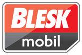 BLESKmobil logo