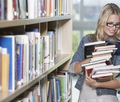 10 knih, které vám změní život. Doporučují slavní!