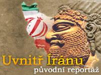 ikona, írán