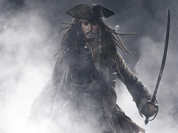 Piráti z Karibiku: Na konci světa