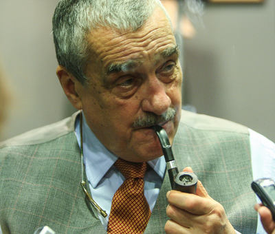 Karel Schwarzenberg.