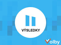 Vsledky voleb - ikona