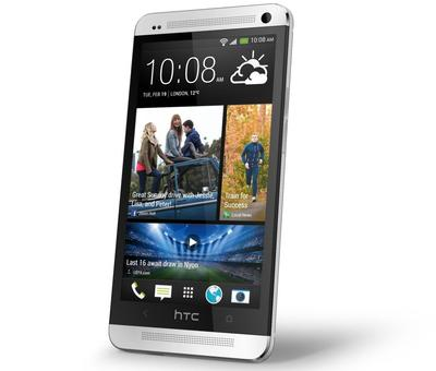 Telefon HTC One se do �eska dostane se zpo�d�n�m