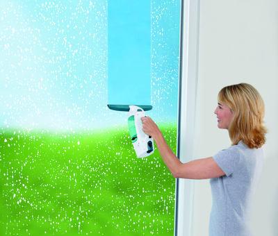 Nejlepší čistič oken