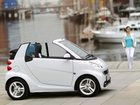 Smart Cabrio