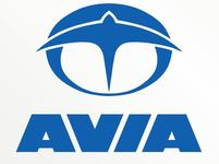 Logo Avia Let�any